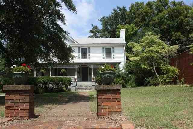 Photo of 112 W Main St  Williamston  SC