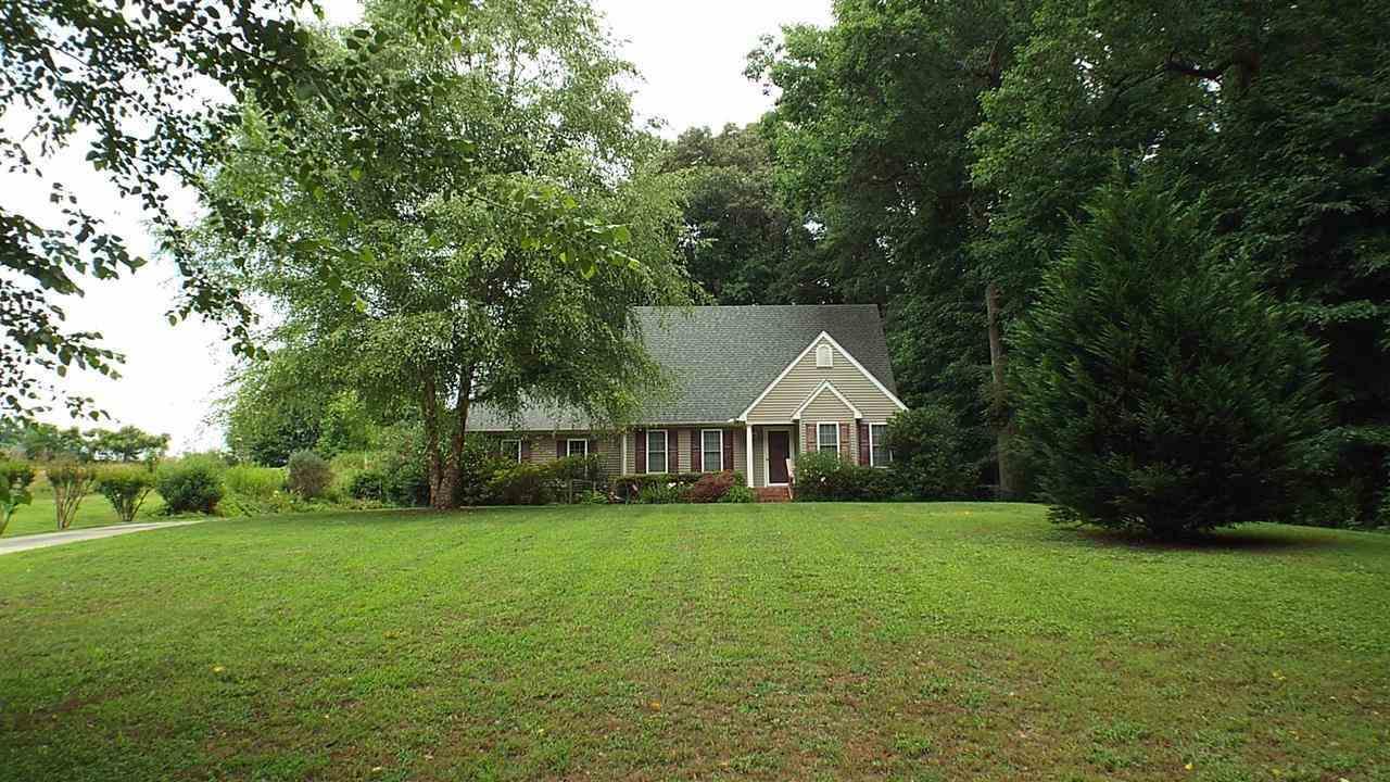 Real Estate for Sale, ListingId: 33737011, Anderson,SC29621