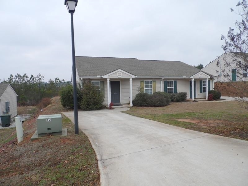 Rental Homes for Rent, ListingId:34725816, location: 207 Tamarack Drive Seneca 29678