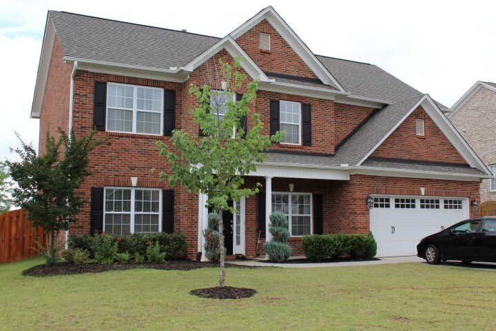 Rental Homes for Rent, ListingId:33737023, location: 5 Fawn Hill Drive Anderson 29621