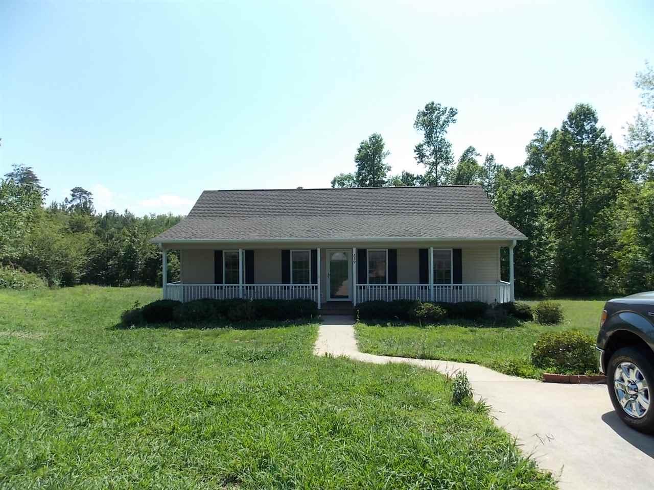 Real Estate for Sale, ListingId: 33871511, Pickens,SC29671