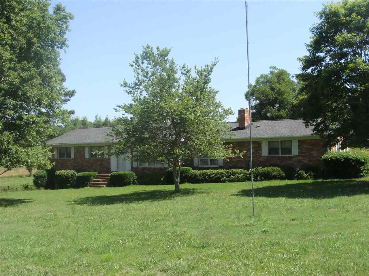 12 acres Williamston, SC