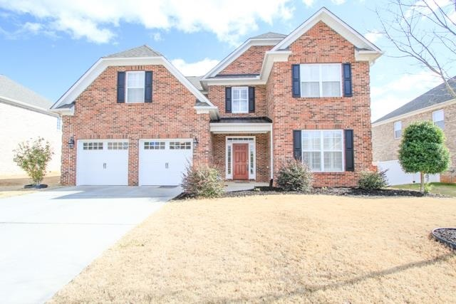 Rental Homes for Rent, ListingId:33970353, location: 34 Fawn Hill Drive Anderson 29621