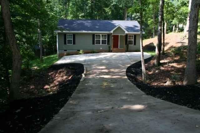 Rental Homes for Rent, ListingId:34032412, location: 309 Fernwood Seneca 29678