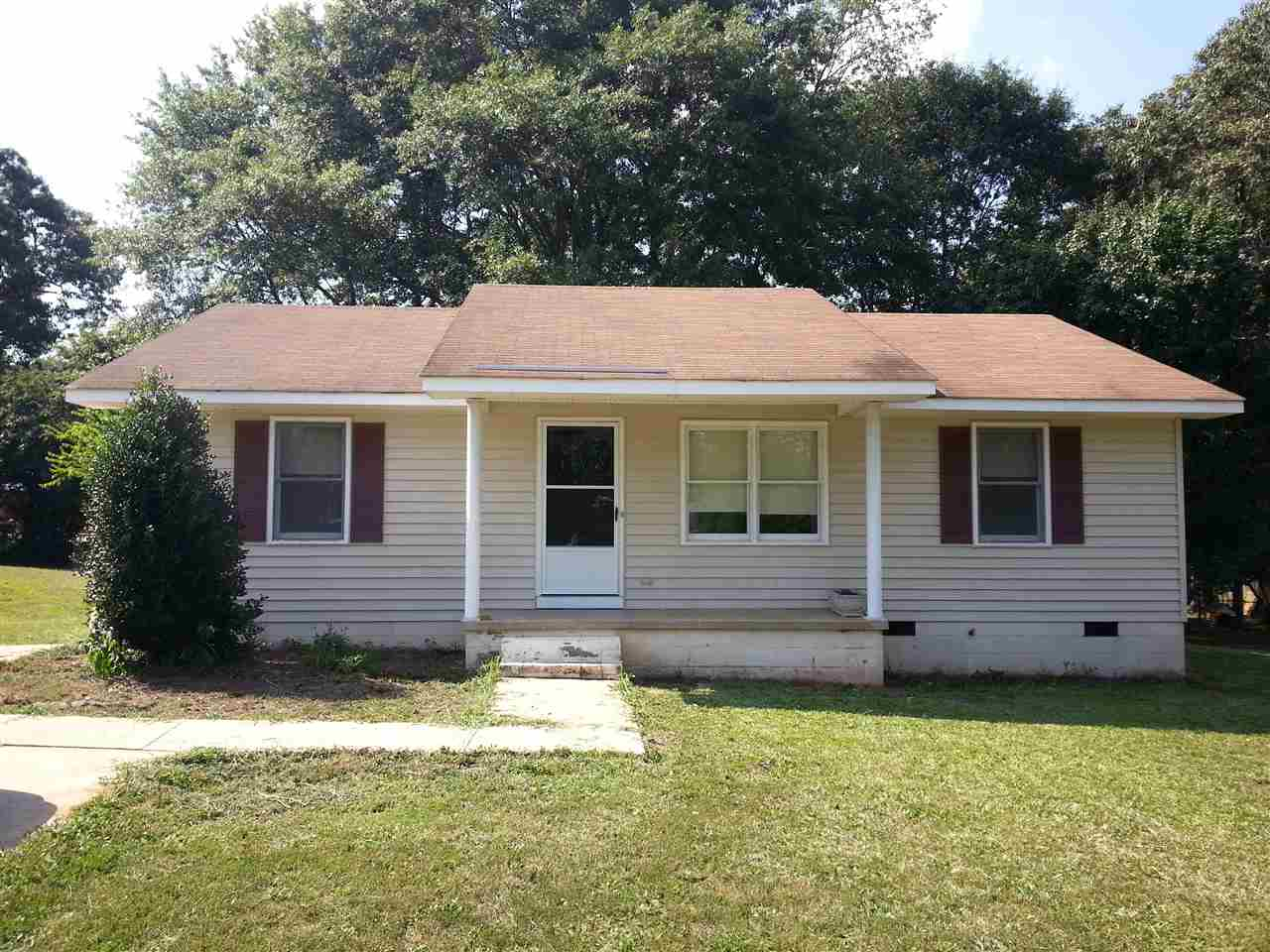 Real Estate for Sale, ListingId: 34057384, Seneca,SC29678