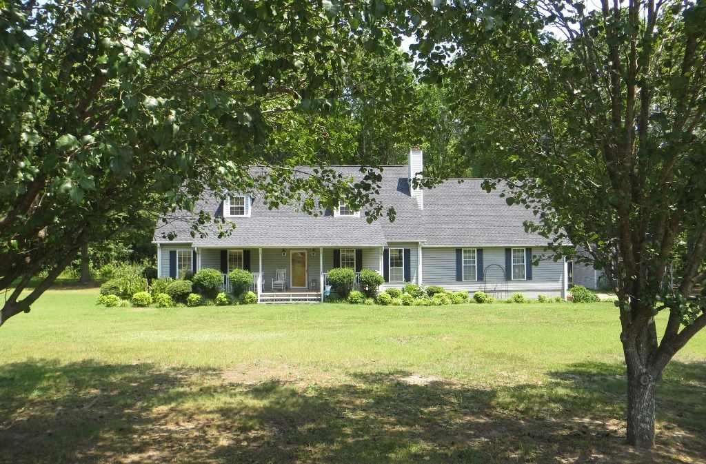 4.5 acres Williamston, SC