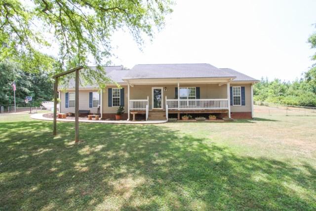 Real Estate for Sale, ListingId: 34149370, Starr,SC29684
