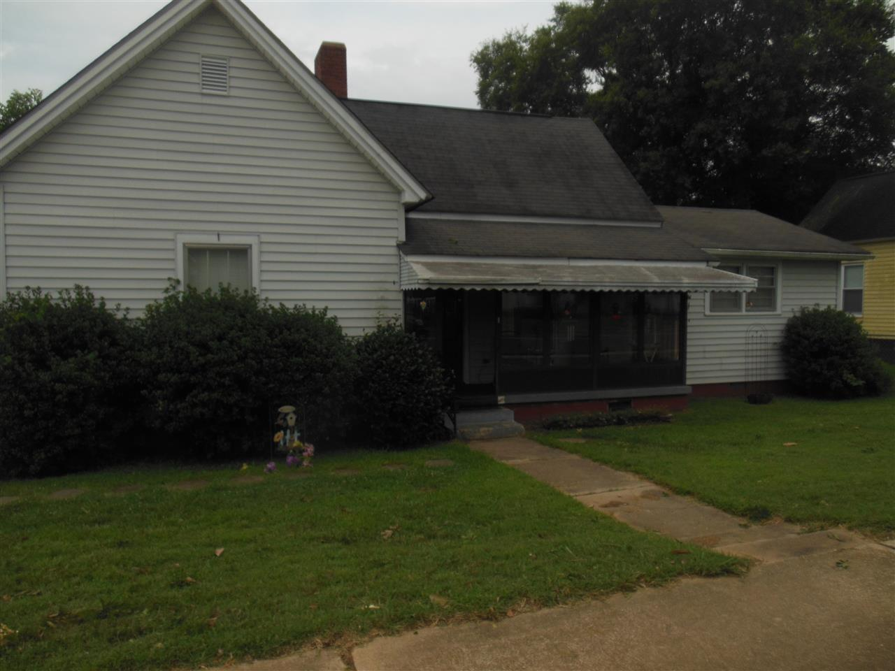 Photo of 1108  E FRONT ST  IVA  SC