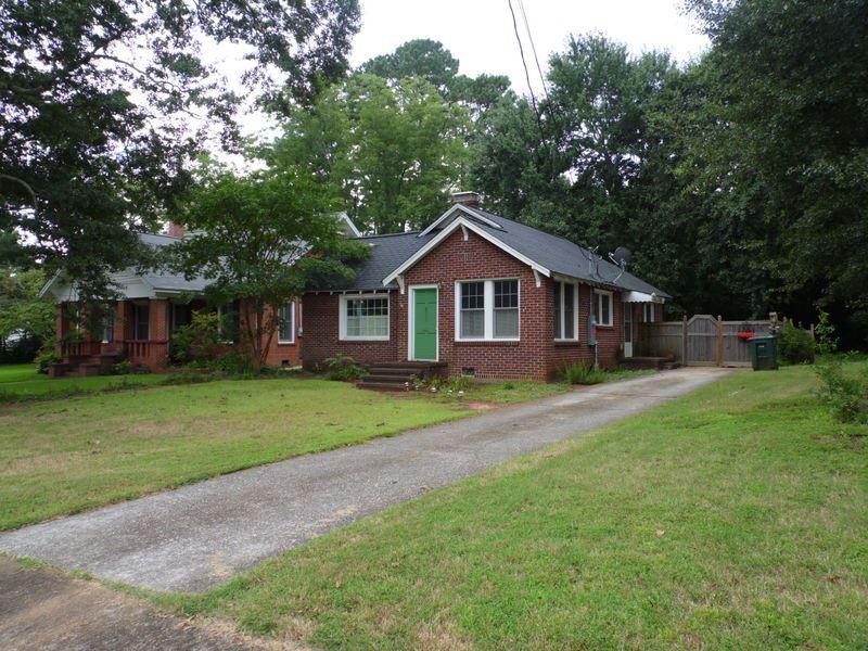 Rental Homes for Rent, ListingId:34192008, location: 506 S Townville St Seneca 29678