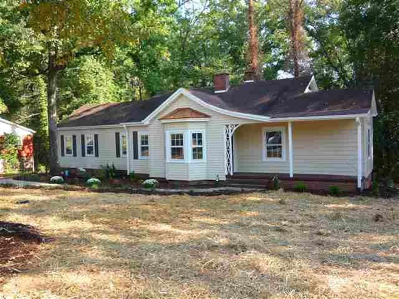 Rental Homes for Rent, ListingId:34346832, location: 306 Westminster Hwy Westminster 29693