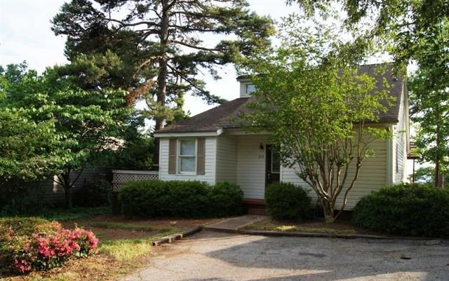 Rental Homes for Rent, ListingId:34430369, location: 310 Harbor Dr. Anderson 29625