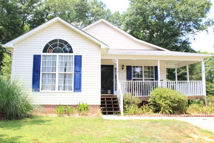 112 Forrester Dr, Liberty, SC 29657