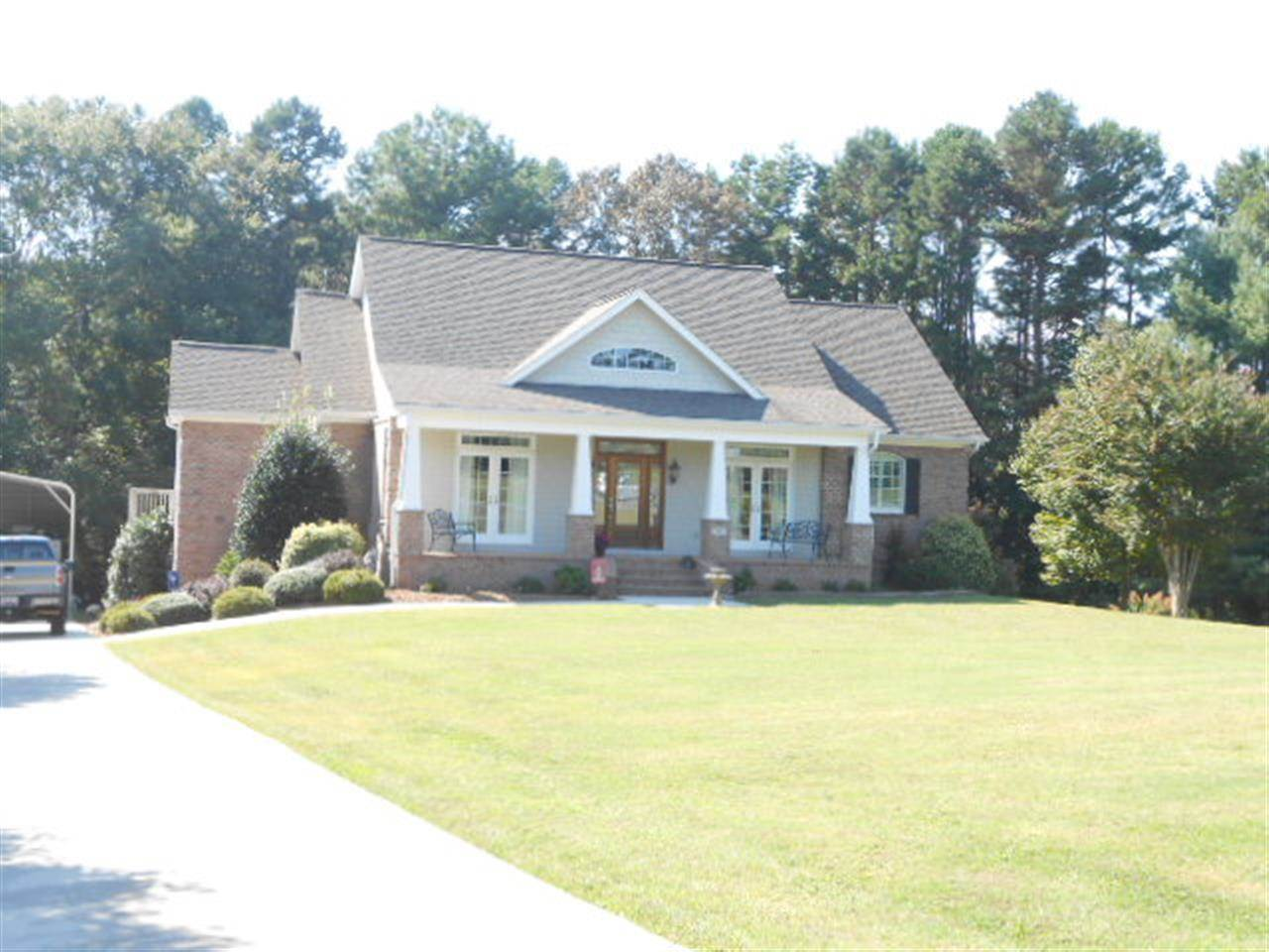 Real Estate for Sale, ListingId: 34530075, West Union,SC29696