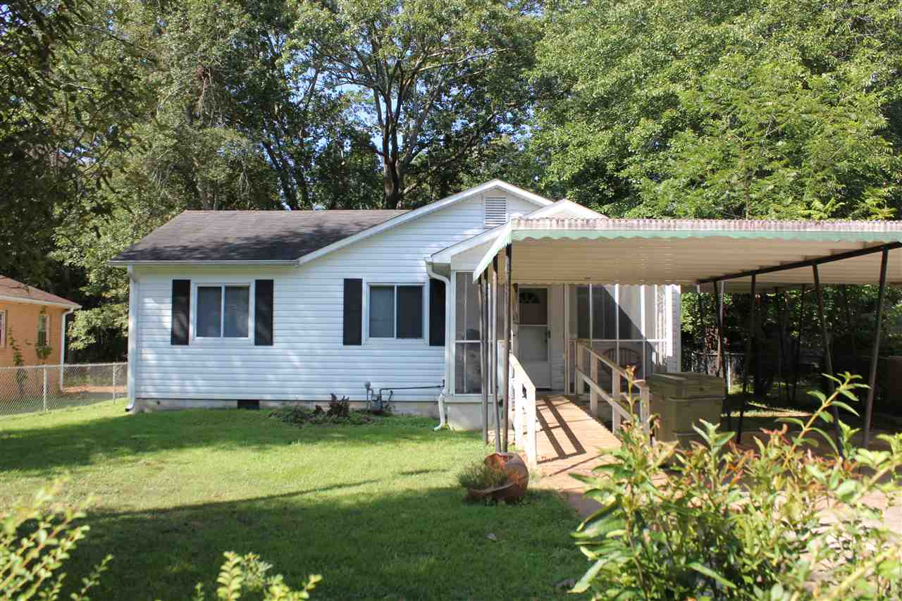 Rental Homes for Rent, ListingId:34583680, location: 122 Curtis Cir Clemson 29631