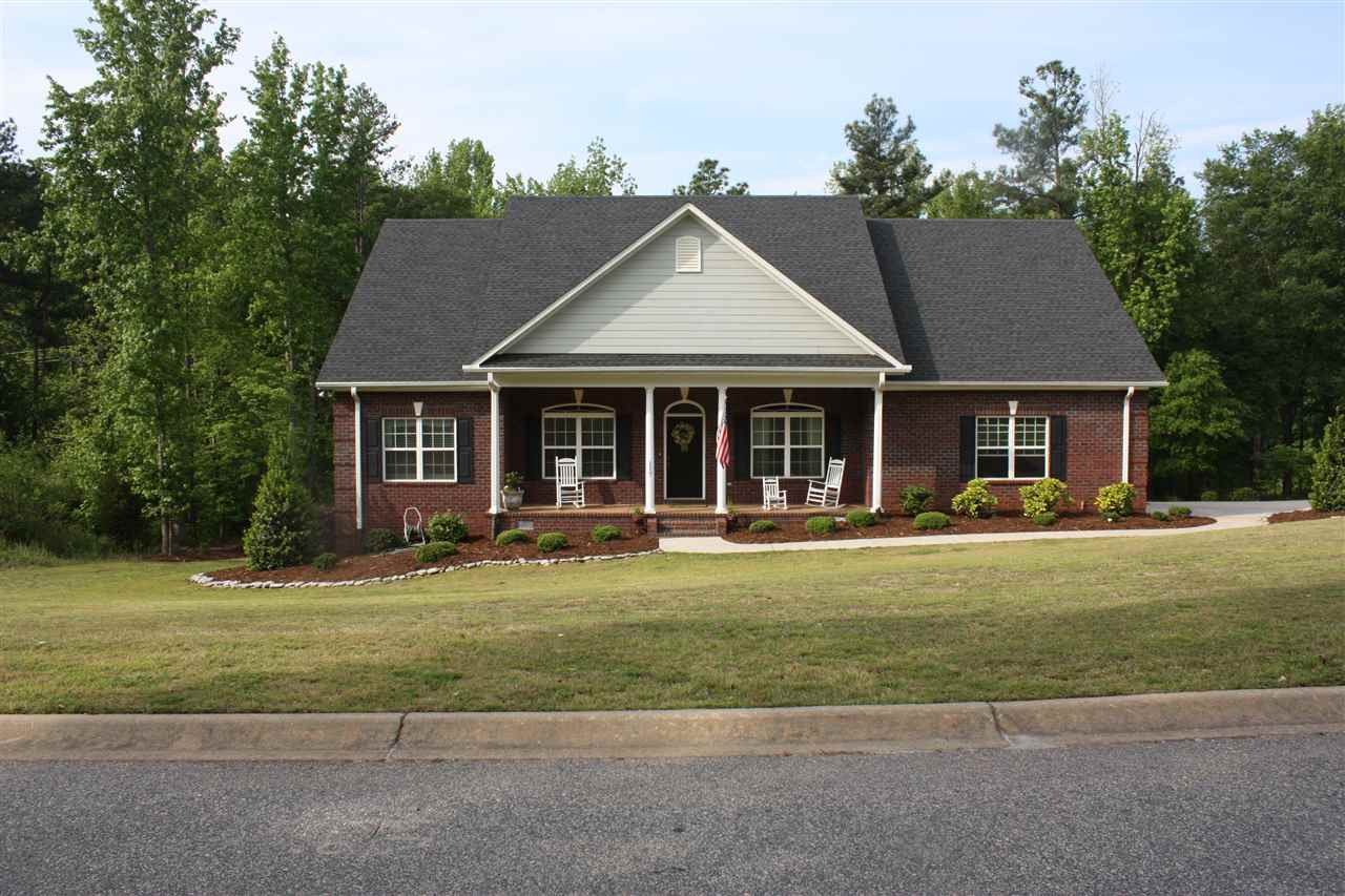 Rental Homes for Rent, ListingId:34588961, location: 117 Newington Circle Anderson 29621