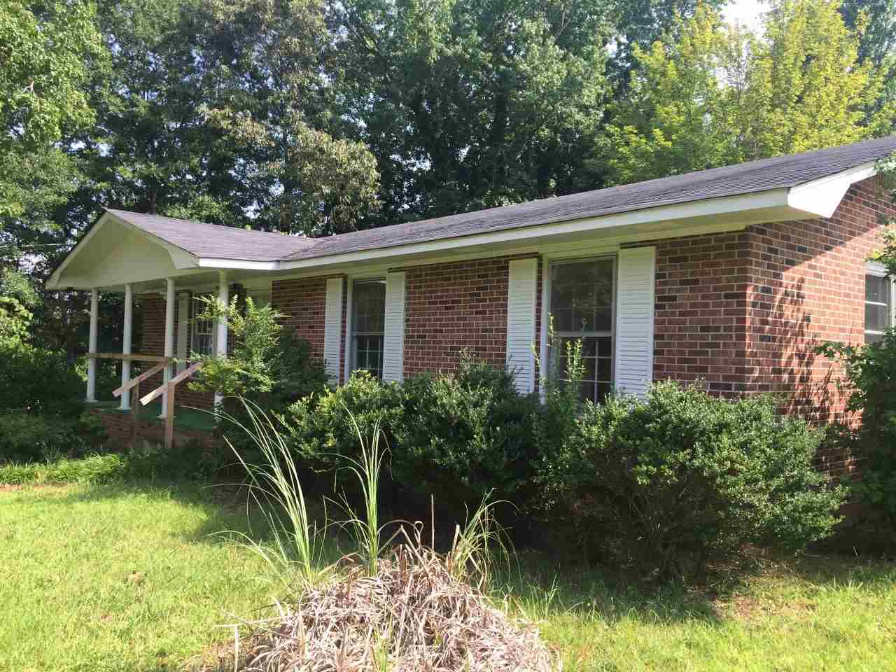 Rental Homes for Rent, ListingId:34619113, location: 138 Mount Tabor Road Anderson 29625