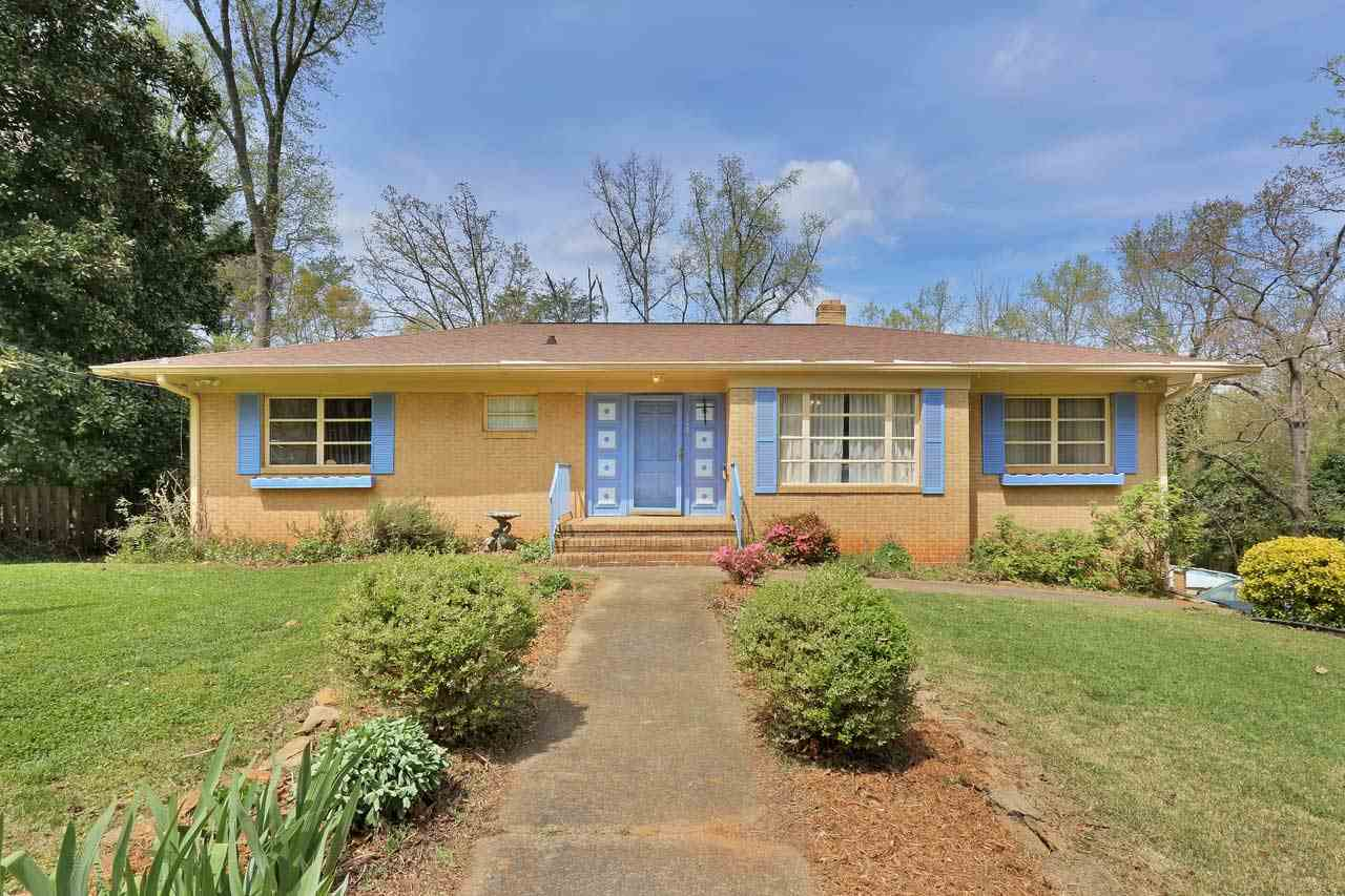 Rental Homes for Rent, ListingId:34637941, location: 113 MCBEE Avenue Easley 29640
