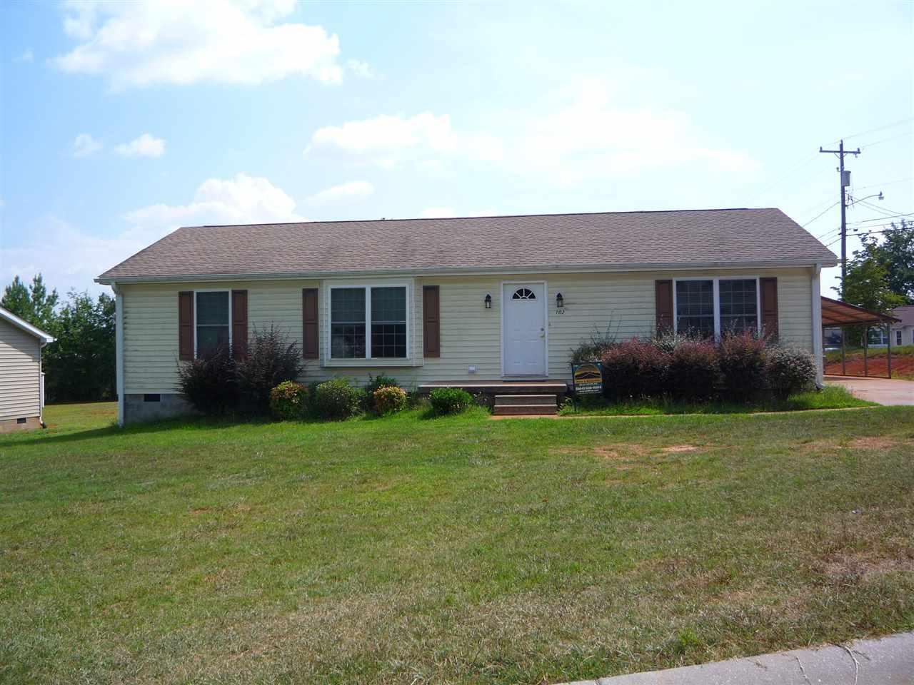Real Estate for Sale, ListingId: 34655669, West Union,SC29696
