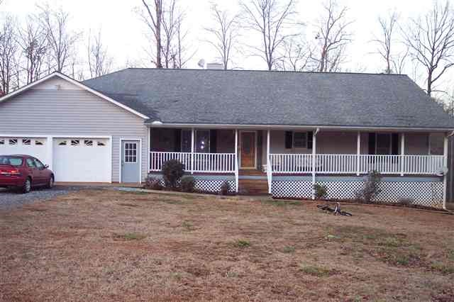 Rental Homes for Rent, ListingId:34666617, location: 15 Crystal Falls Road West Union 29696