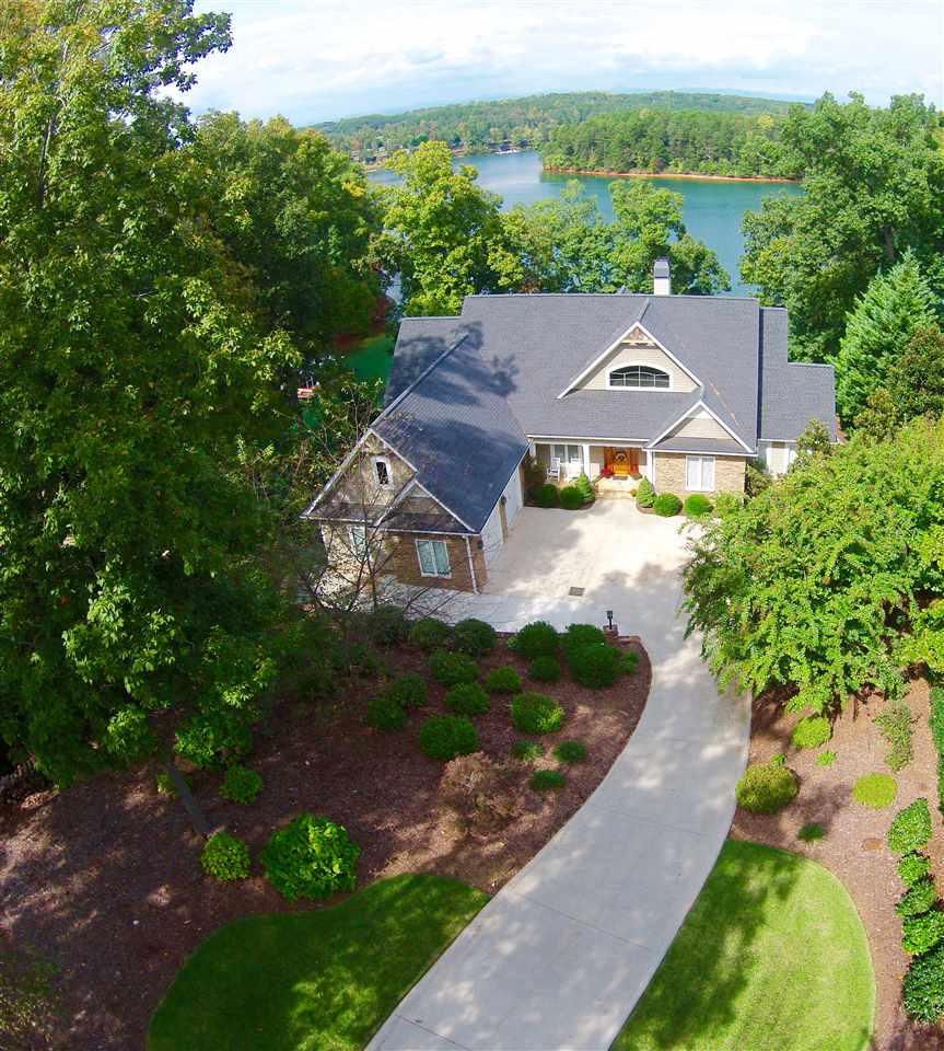 Real Estate for Sale, ListingId: 34739370, West Union,SC29696