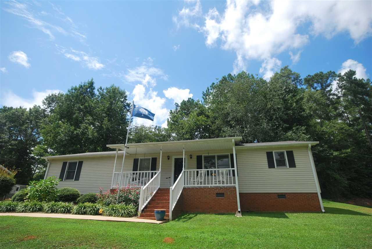 Real Estate for Sale, ListingId: 35004425, Laurens,SC29360