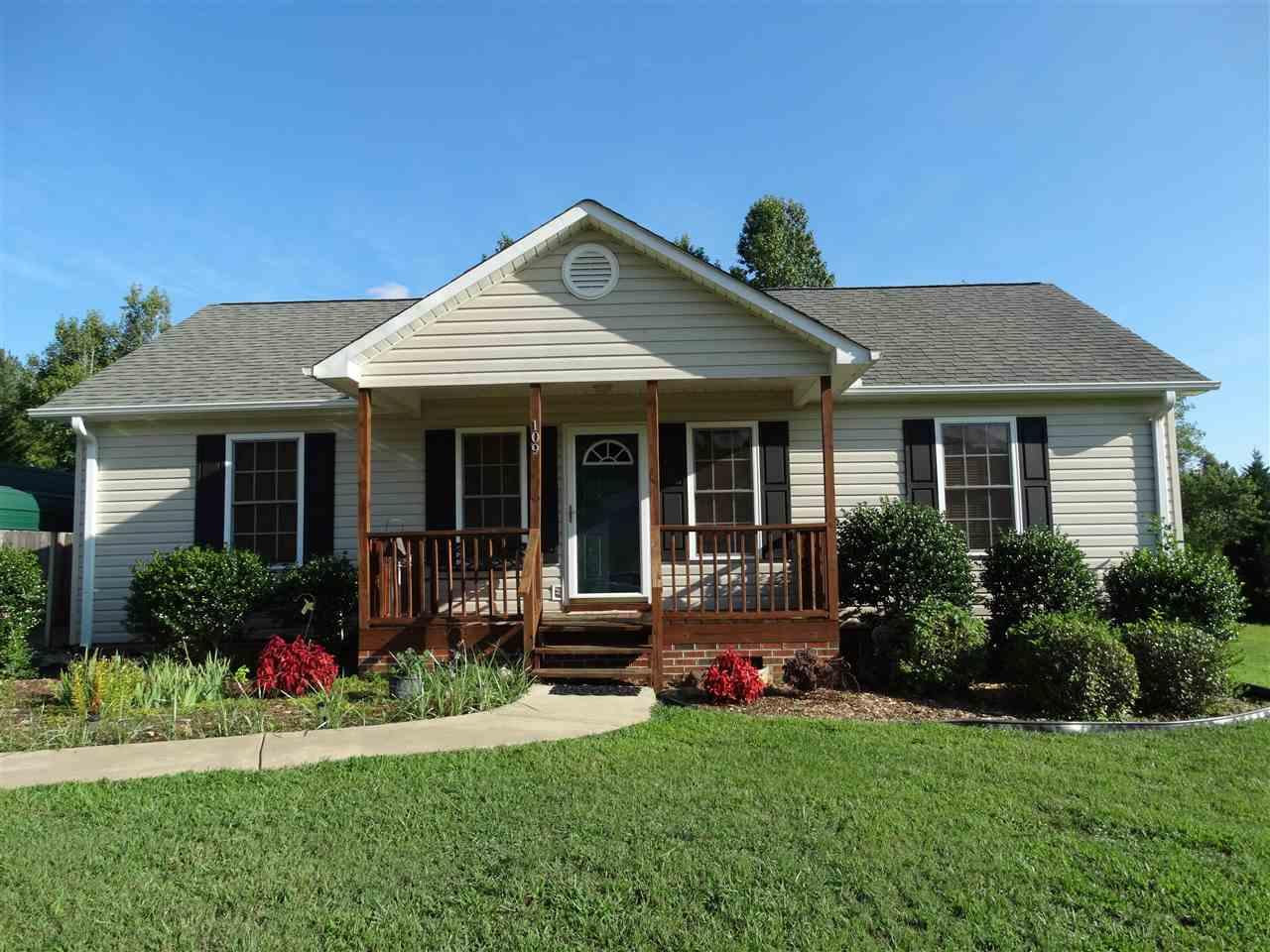 Real Estate for Sale, ListingId: 35023751, Pickens,SC29671
