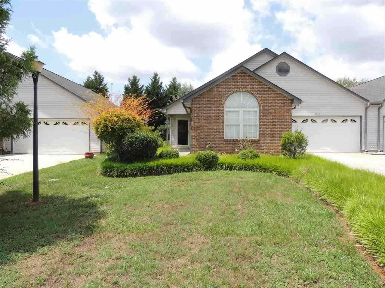 Rental Homes for Rent, ListingId:35047559, location: 1313 Cobbs Glen Drive Anderson 29621