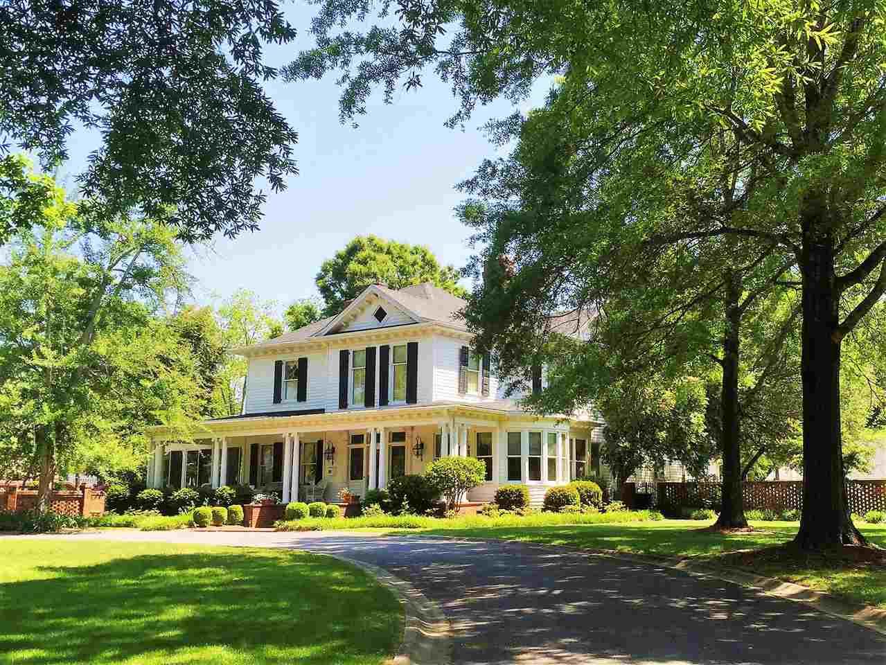Real Estate for Sale, ListingId: 35099395, Belton,SC29627