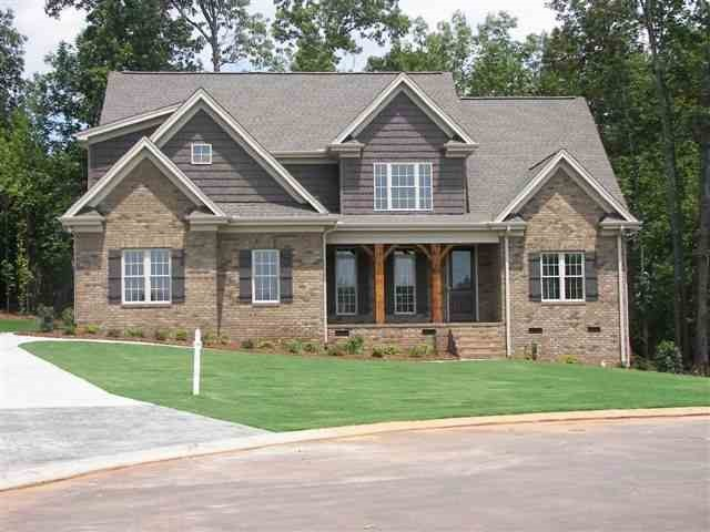 Rental Homes for Rent, ListingId:35114108, location: 3 Cetona Ct. Anderson 29621
