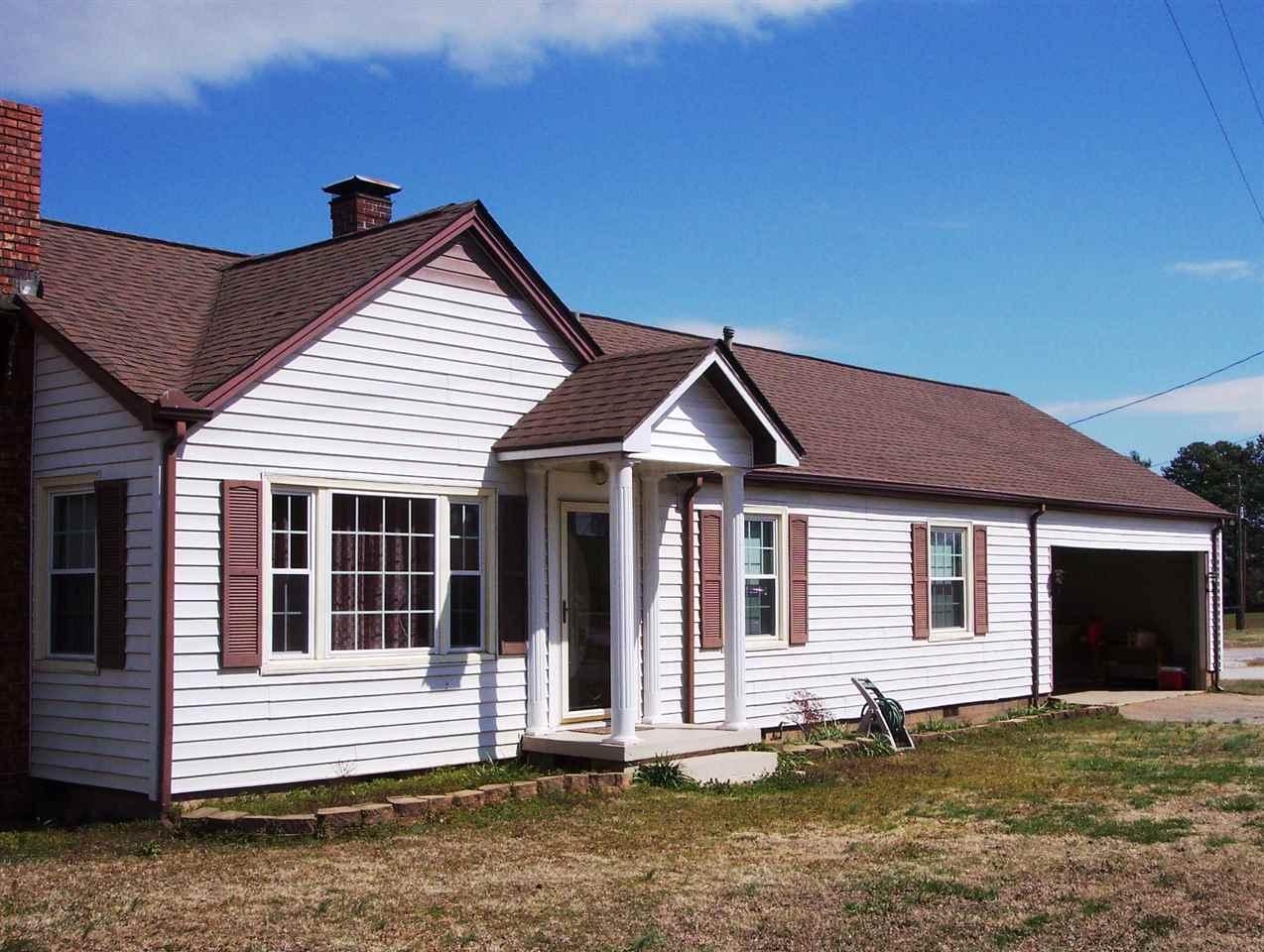 Rental Homes for Rent, ListingId:35170238, location: 9546 Long Creek Highway Westminster 29693