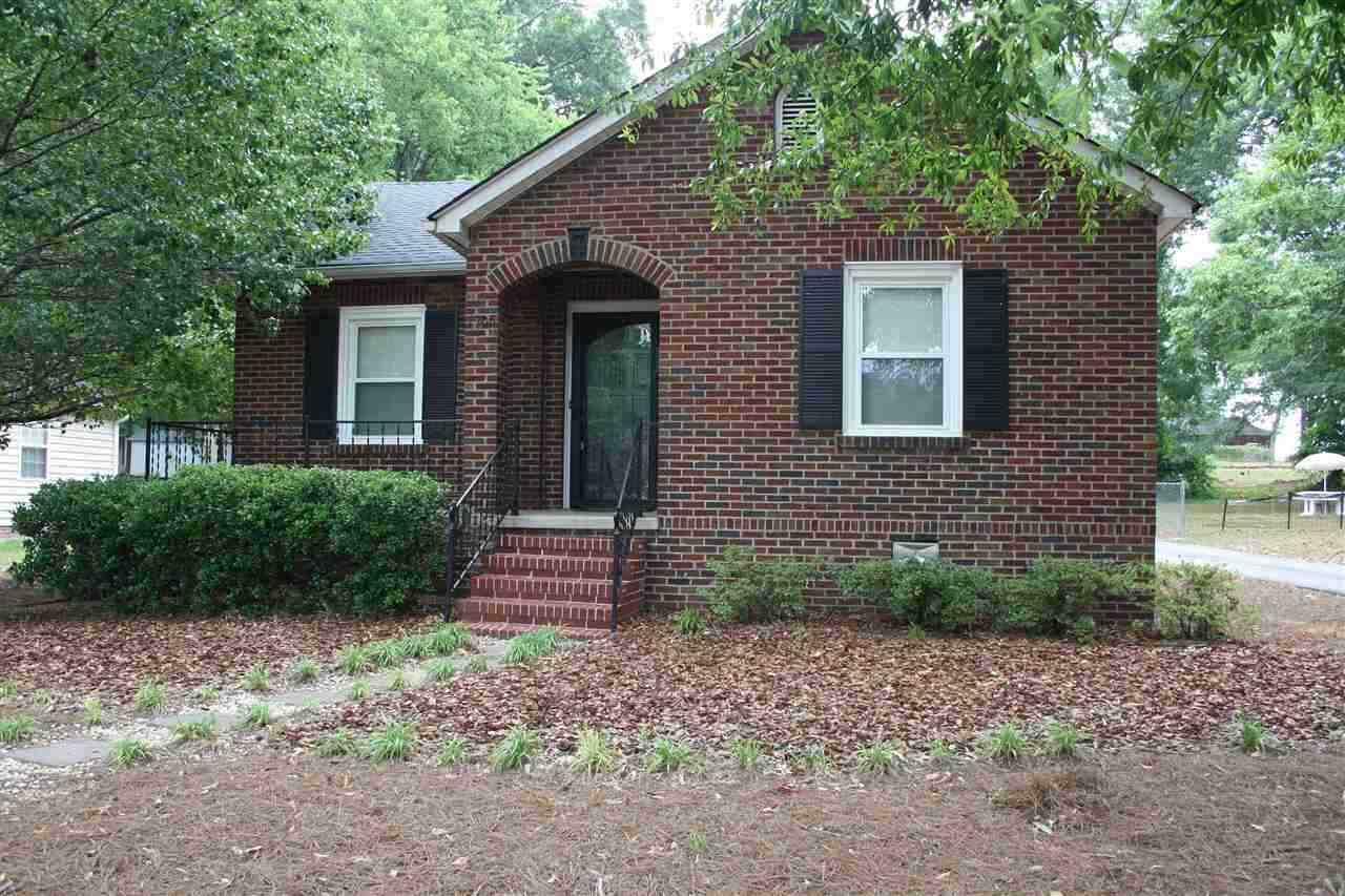 Rental Homes for Rent, ListingId:35197756, location: 1706 Park Drive Anderson 29625