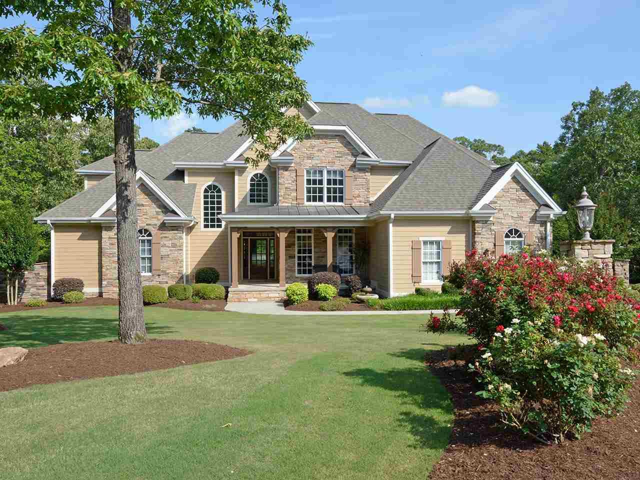 Real Estate for Sale, ListingId: 35223694, Belton,SC29627