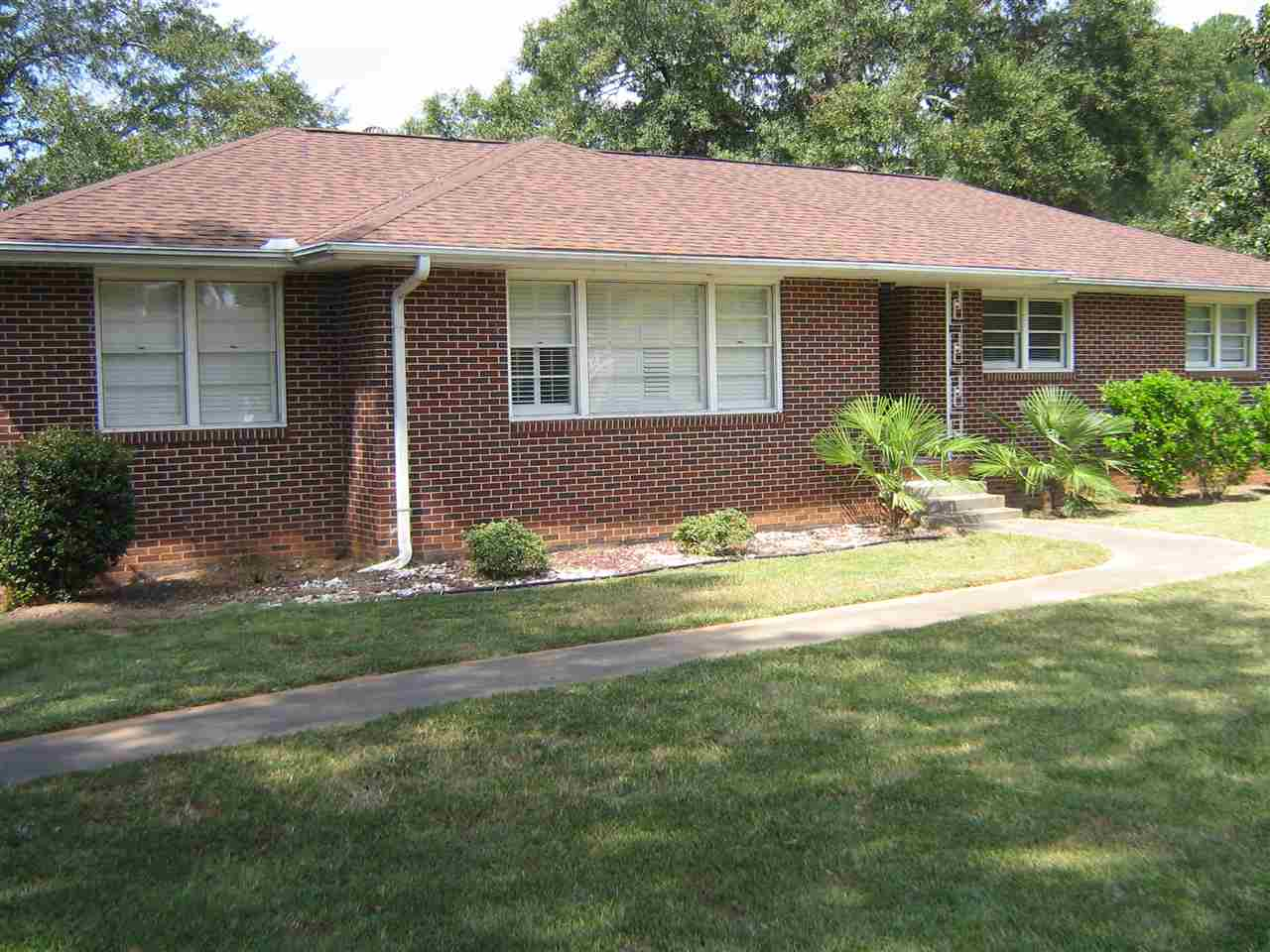 Rental Homes for Rent, ListingId:35401226, location: 507 Concord Ave Anderson 29621