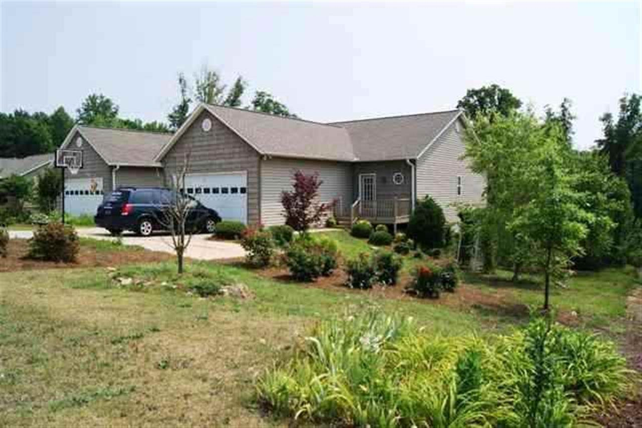 Rental Homes for Rent, ListingId:35500622, location: 109 Harbour Springs Way Anderson 29626