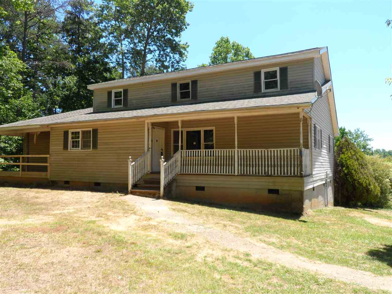 308 Hunting Hollow Rd, Six Mile, SC 29682