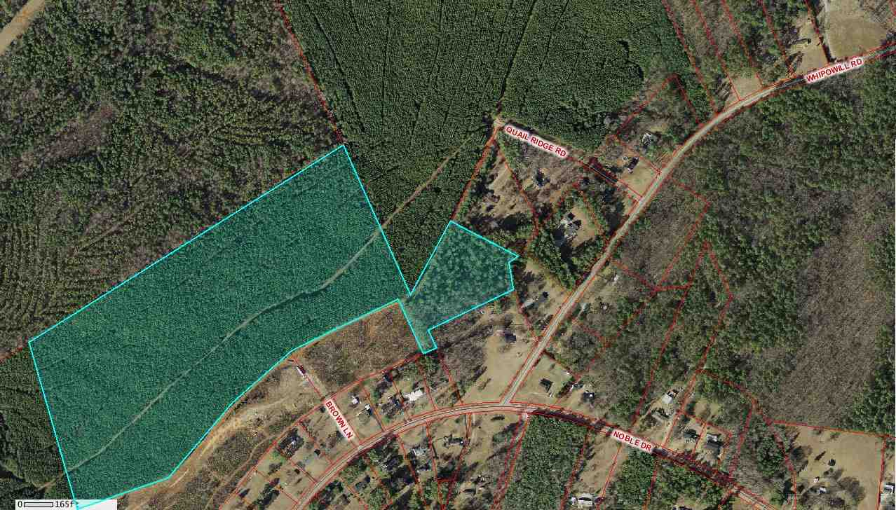 Image of Acreage for Sale near Abbeville, South Carolina, in Abbeville County: 51.23 acres
