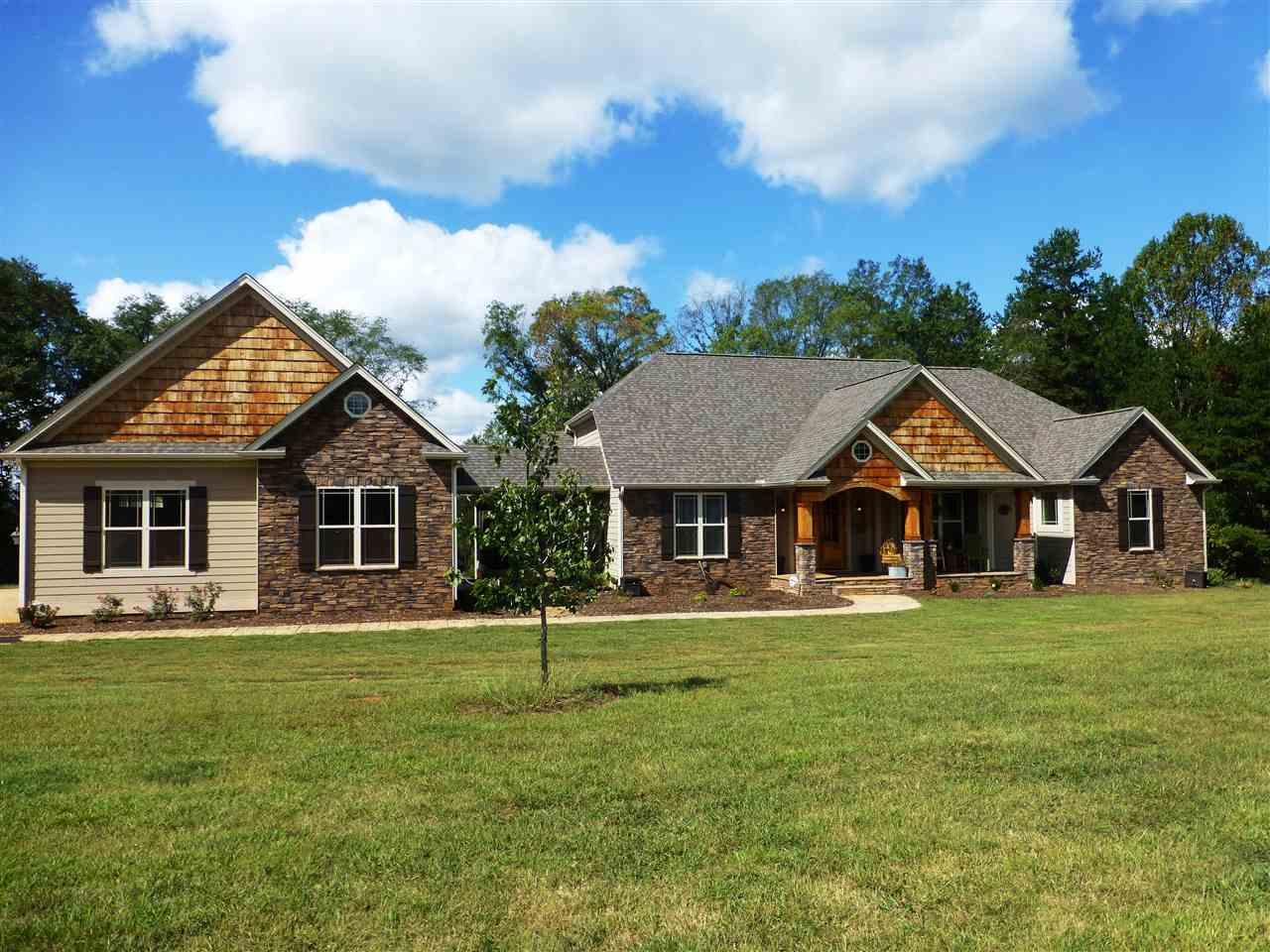 19.6 acres Anderson, SC