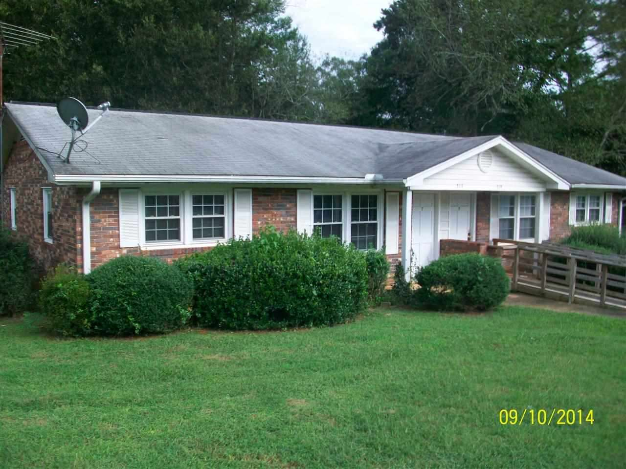 Rental Homes for Rent, ListingId:35701940, location: 317 Pelham Creek Dr. Seneca 29678
