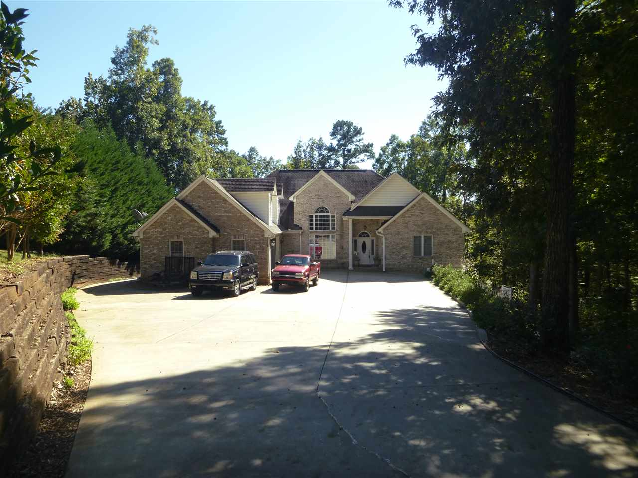 Rental Homes for Rent, ListingId:35728203, location: 403 Nautical Way Anderson 29625