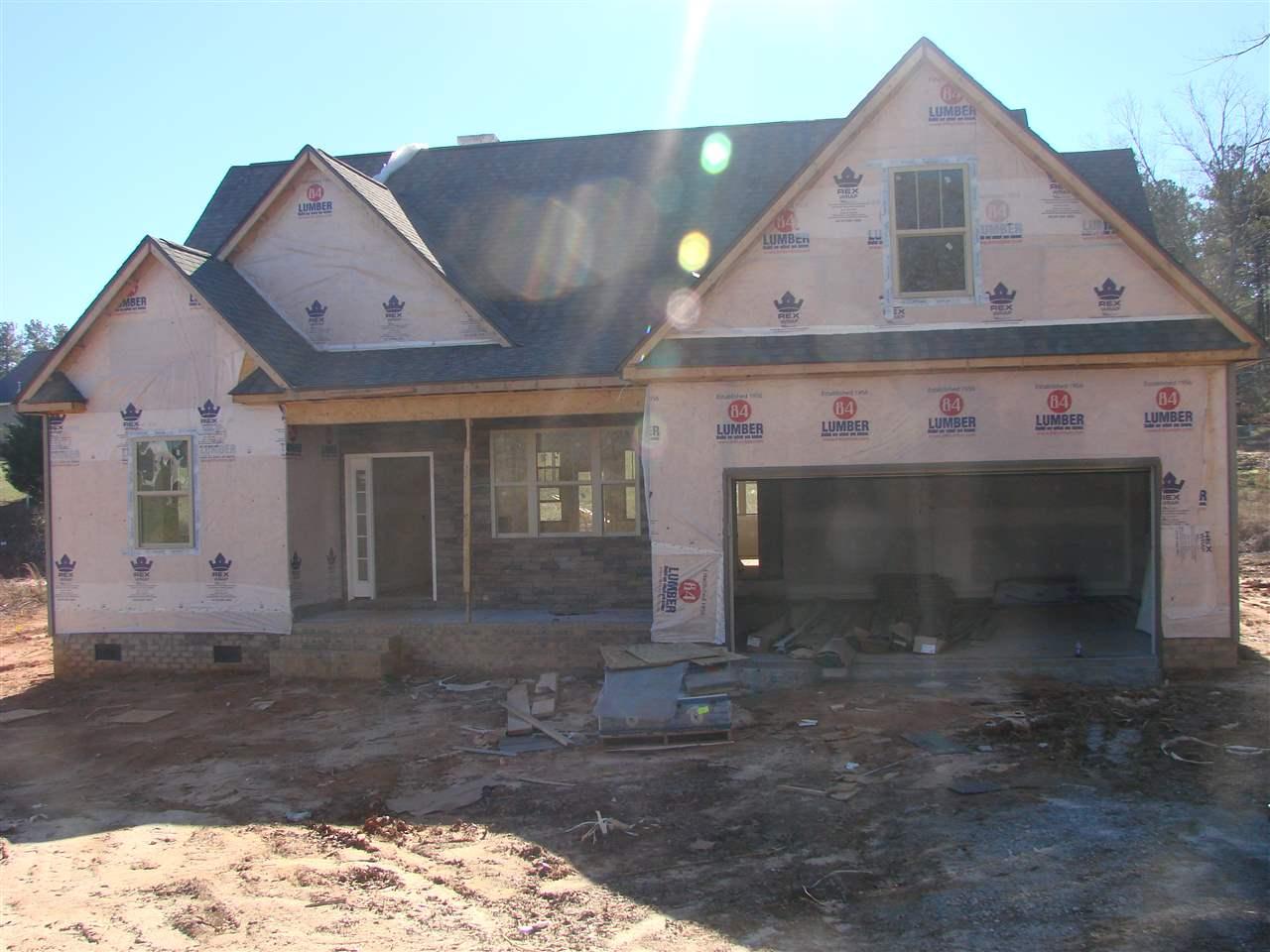Real Estate for Sale, ListingId: 35774949, Six Mile,SC29682