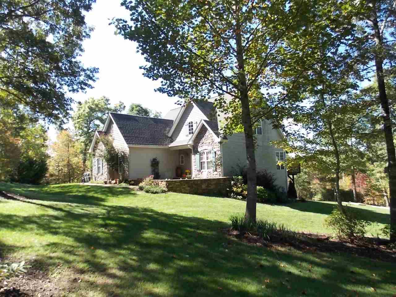 2.57 acres Cleveland, SC