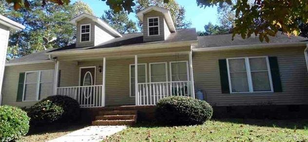 Rental Homes for Rent, ListingId:35805858, location: 615 Chickasaw Drive Westminster 29693