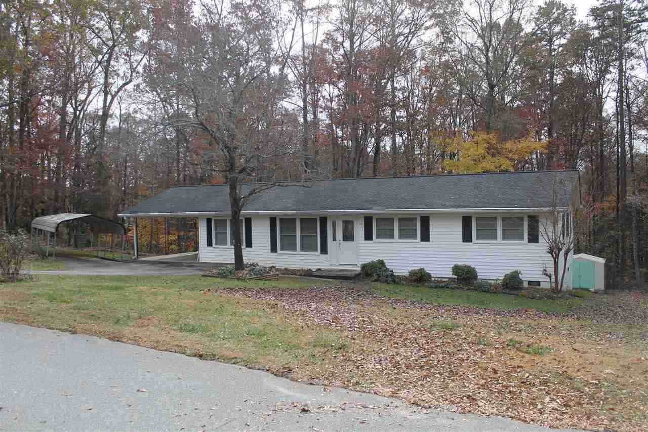 Rental Homes for Rent, ListingId:35805861, location: 234 Meadowlark Drive Walhalla 29691