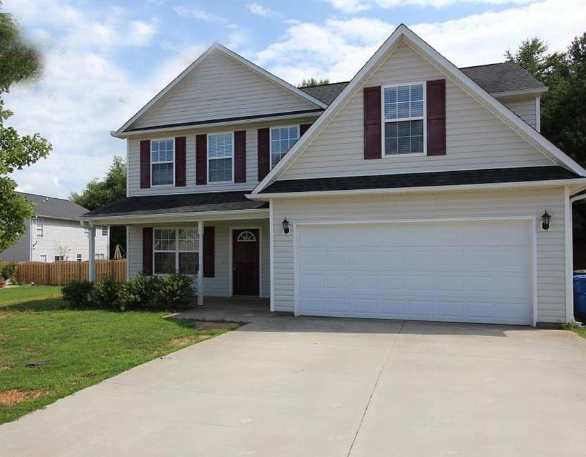 Rental Homes for Rent, ListingId:36105827, location: 3 Red Finch Dr Simpsonville 29680
