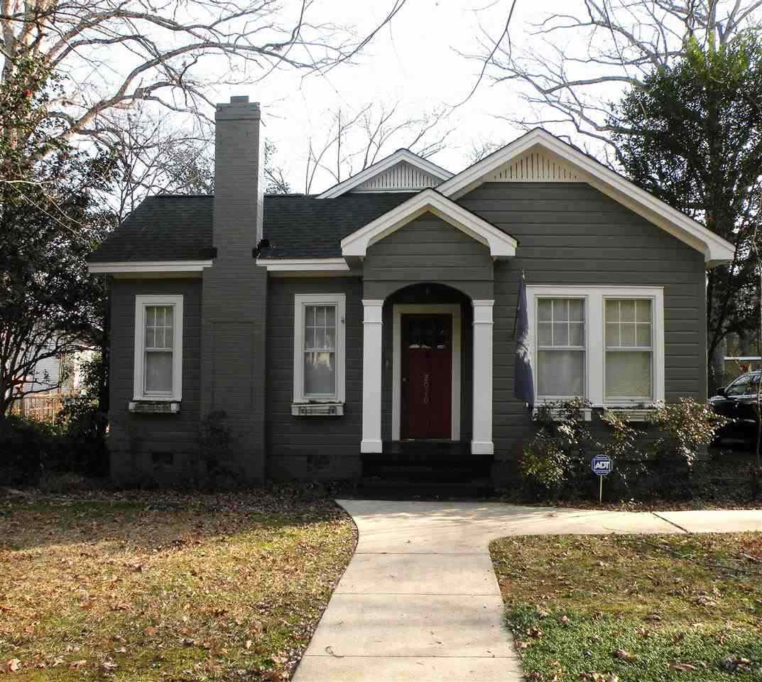 Rental Homes for Rent, ListingId:36139956, location: 2010 Edgewood Avenue Anderson 29625