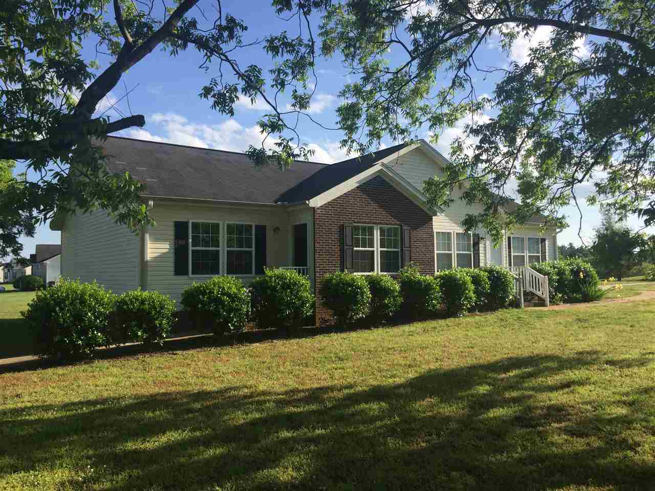 Rental Homes for Rent, ListingId:36171248, location: 442 Hunt Rd Easley 29642