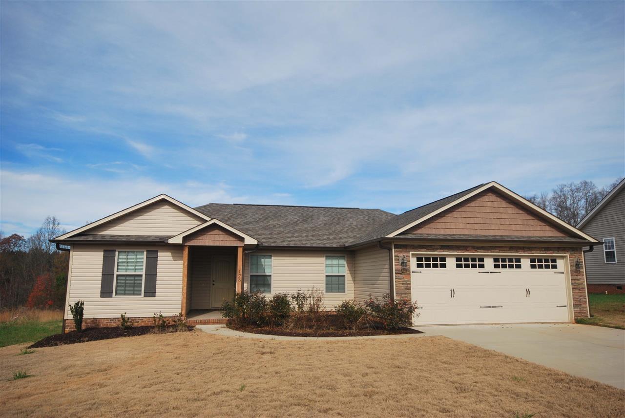 Real Estate for Sale, ListingId: 36470303, Boiling Springs,SC29316