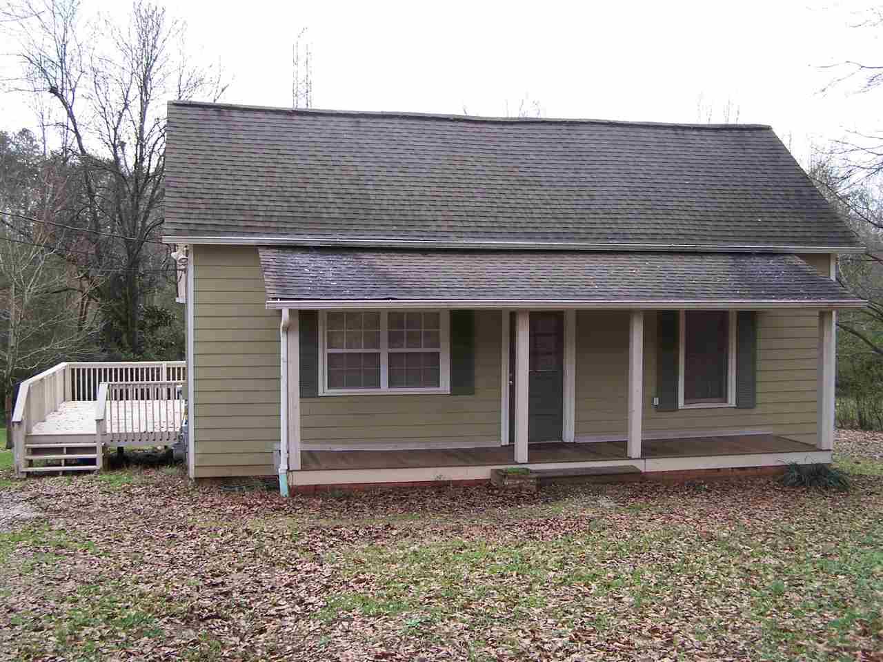Real Estate for Sale, ListingId: 36712959, Central,SC29630