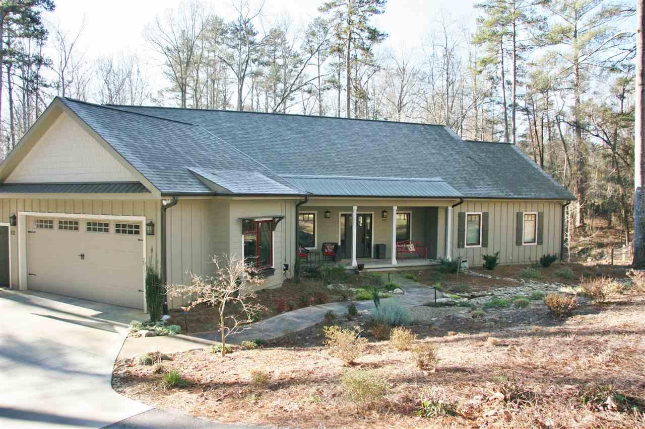 Real Estate for Sale, ListingId: 36799670, Central,SC29630