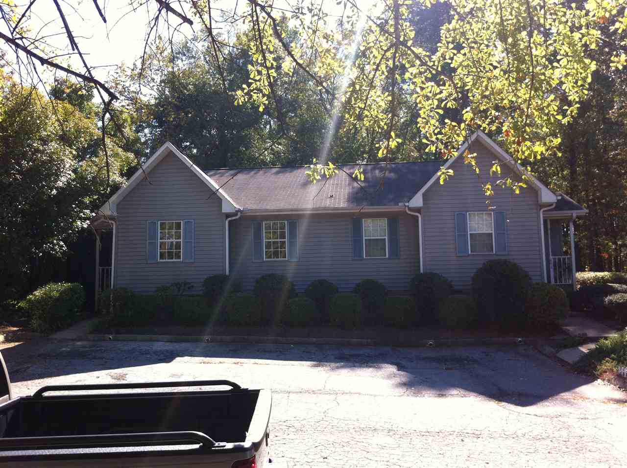 Rental Homes for Rent, ListingId:37041978, location: 608 North Pointe Creek Anderson 29625